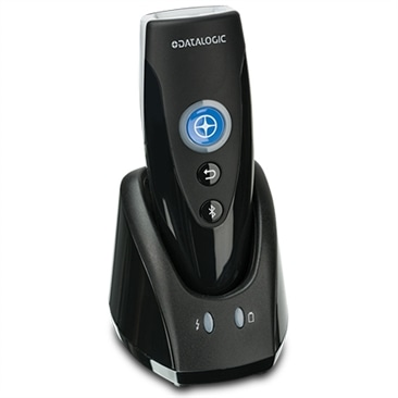 Scanner de Bolso Datalogic RIDA DBT6400 BT, 2D Preto - 31072529