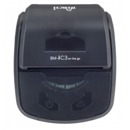 Impr. Port. Birch BM-iC3 USB/BT ,80mm, Carreg.,Bolsa - 31067193