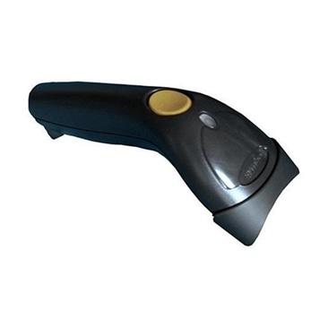 Scanner Laser Motorola LS1203 Ligação USB Negro c/Suporte - 31072193
