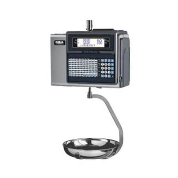 Suporte para Balança Dibal M525 6/15Kg de Supensão - 30421041