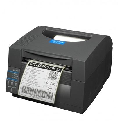 Impressora Térmica Citizen CL-S521 Preta - 30742085