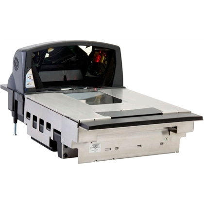 Scanner Vertical Laser Honeywell c/ Bal. Média Stratos RS232 - 31072293