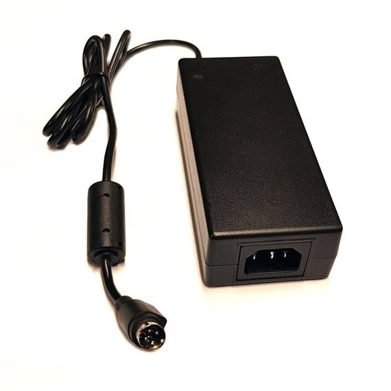 Spare AC adaptor 12v/ 5A 60w para Czar modelo G - 31292505