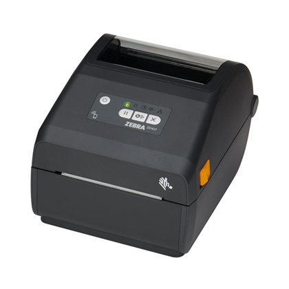 Impressora Térmica ZEBRA ZD421 D BTLE,USB,USB Host,Ethernet - 31072457