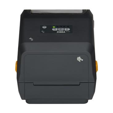 Impressora Térmica ZEBRA ZD421 TT BTLE,USB,USB Host,Ethernet - 31072459
