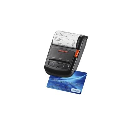 Impr. Térm. Bixolon SPP-R210iK BEG BT Preta com carregador - 31067207