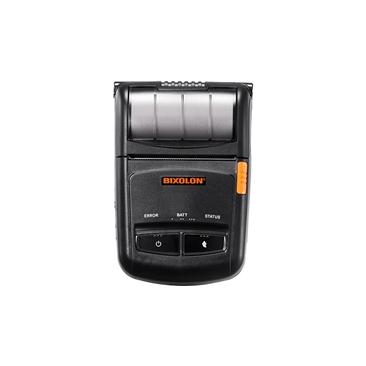 Impr. Térm. Bixolon SPP-R210iK BEG BT Preta com carregador #1 - 31067207